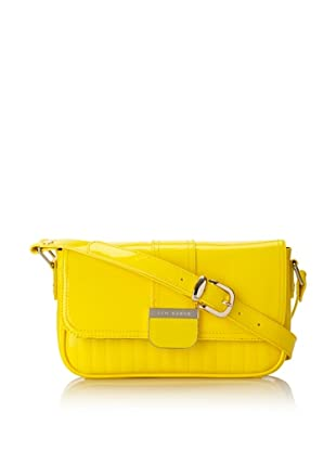 Ted Baker Skapari Cross-Body (Bright Yellow)