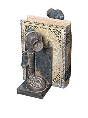 Winward Telephone Bookends