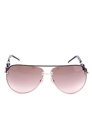 Gucci Gafas de Sol GG 4225/S CC WPU Dorado / Cacao