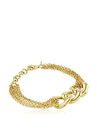 ALBA CAPRI Armband Mita vergoldetes Silber 925