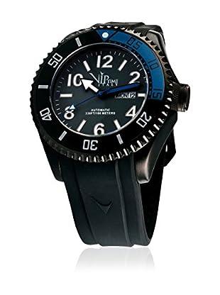 Vip Time Italy Uhr mit Japanischem Automatikuhrwerk VP5039BK_BK schwarz 50.00  mm
