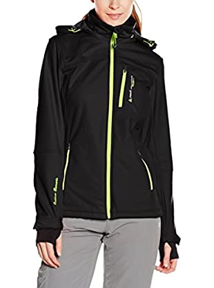 Peak Mountain Giacca Softshell Anne
