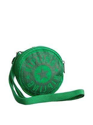 Kipling Bolsa Juegos Bogotá (Verde)