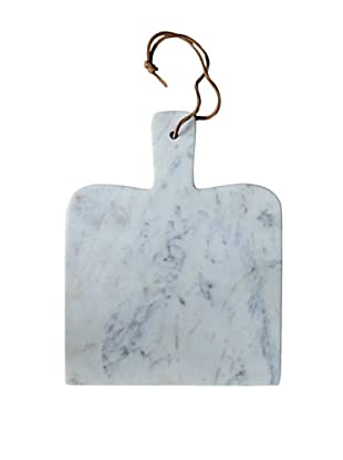 Couleur Nature White Marble Cheese Board