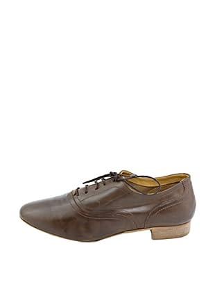 Eye Zapatos Alcine (Castaño)