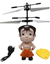 Chhota Bheem Flyer with Remote