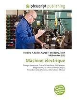 Machine Lectrique