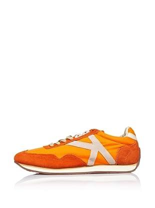Kelme Zapatillas Pasión Miriam (Naranja)