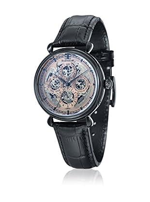 Thomas Earnshaw Uhr Grand Calendar ES-8043-06 schwarz 41 mm