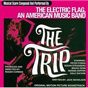 The Trip OST