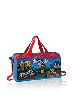 Disney Reisetasche Mickey Skater
