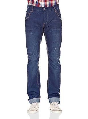 Pepe Jeans Vaquero  Azul W32L34