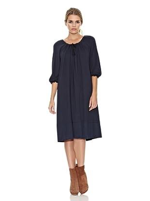 Monoplaza Vestido Lucia (Azul)