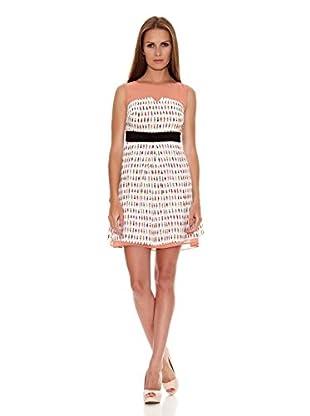 Titis Clothing Kleid Mimosa Festival (mehrfarbig)