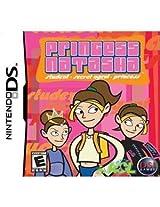 Princess Natasha: Student/Secret Agent/Princess - Nintendo DS