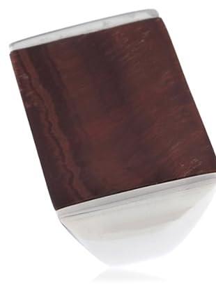 Luxenter 5827730 - Anillo Soya de plata