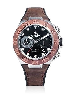 Strumento Marino Reloj de cuarzo Blue Ridge Chronograph Sm111L  45  mm