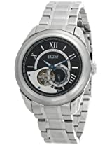 Titan Automatic Analog Black Dial Men's Watch - NC9430SM01J