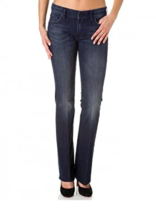 7 for all Mankind Jeans Kimmie Jabel Bootcut (Dunkelblau)