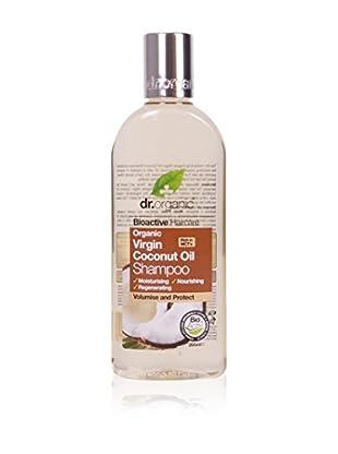Dr.Organic Shampoo Organic Coconut 265 ml, Preis/100 ml 4.51