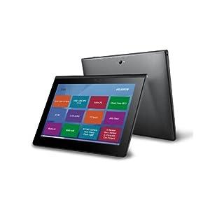 Milagrow M8 Pro Tablet (16GB, WiFi, 3G data), Black