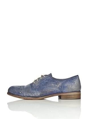 Pollini Zapatos Selinunte (Azul)