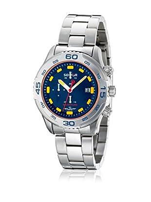 Sector Reloj de cuarzo Man 40 mm