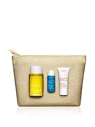 Clarins Kit de Cuerpo Spa Home Collection
