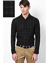 Black Casual Shirt Calvin Klein Jeans