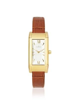 Jacques Lemans Women's GU183E Geneve Sigma Collection Gold Watch