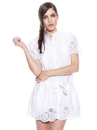 Cuple Vestido Ibiza (Blanco)