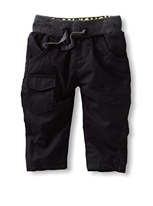 Losan Baby Urbansport Pant (Black)