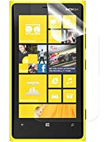 Case-Mate Anti-Finger Print, Anti-Glare Screen Protector for Nokia Lumia 920 (Pack of 2) - CM027296