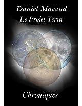 Chroniques du Projet Terra