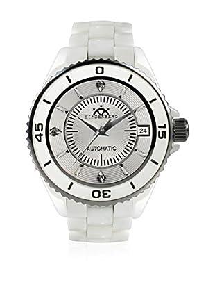 Hindenberg Reloj automático Woman 170-H Galaxy X-01  38 mm