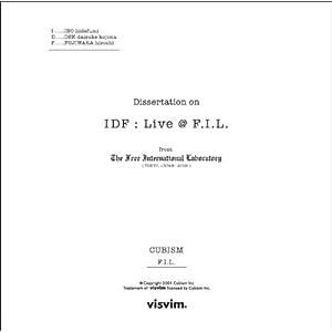 Live @ FIL