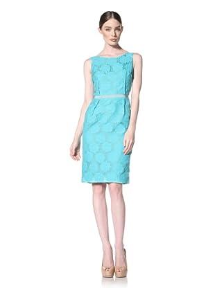 Peter Som Women's Sleeveless Dress