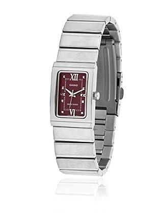 Casio Reloj con movimiento cuarzo japonés Woman LTP-1356D-4A 20.5 mm