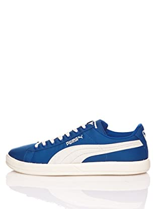 Puma Zapatillas Archive Lite Low Nylon (Azul / Blanco)