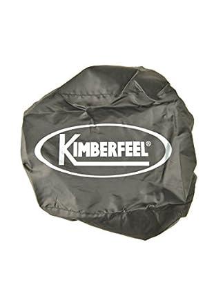 Kimberfeel Protector para Lluvia Mochila (Negro)