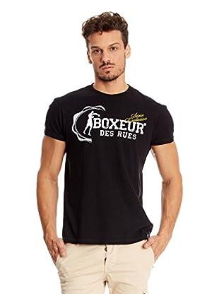 Boxeaur Des Rues T-Shirt Man