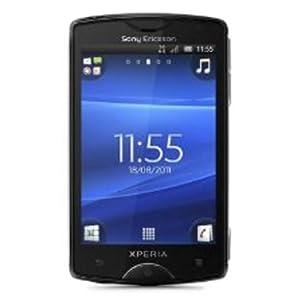 Sony Ericsson Xperia Mini ST15i (Black)