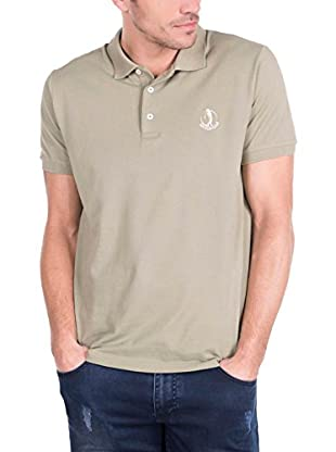 SIR RAYMOND TAILOR Men'S Polo Shirt Short Sleeve Bowed
