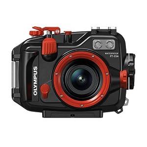 OLYMPUS デジタルカメラ STYLUS XZ-2用 防水プロテクター