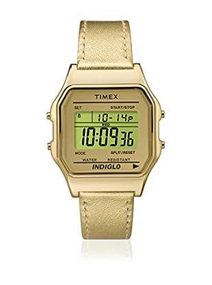 Timex Uhr mit japanischem Quarzuhrwerk Unisex Originals Tw2P76900  34 mm