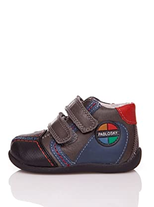Pablosky Stiefel Gummikappe (Grau)