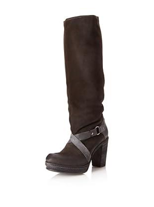 Diesel Women's New Beginning Ingalls Boot (Anthracite)