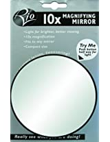 10X Magnification Mirror 90mm
