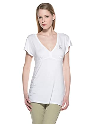 Scorpion Bay Camiseta Espalda (Blanco)