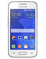Samsung Galaxy Ace 4 G313M - White